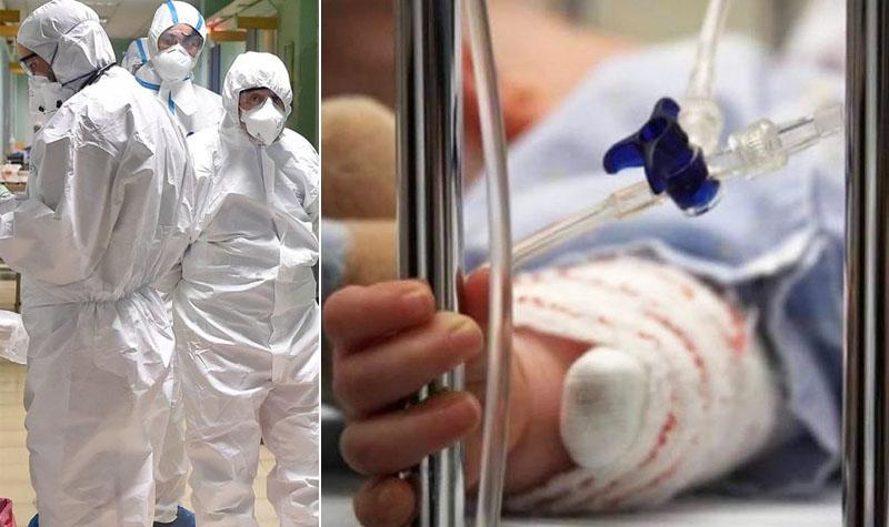 Coronavirus, lampo di speranza: torna a casa il bimbo di un anno ricoverato ad Aosta