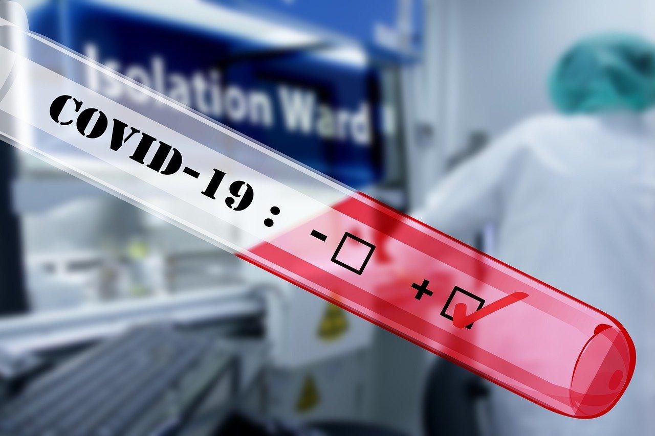 Coronavirus, ecco come funziona il test fai-da-te