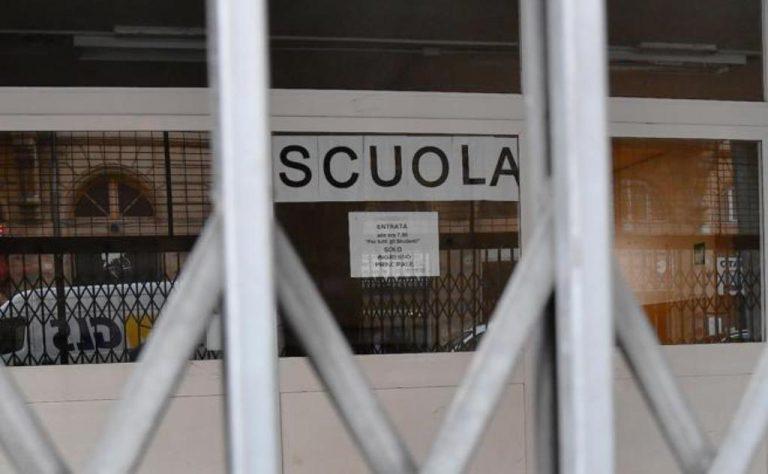 Coronavirus, chiuse scuole e università in tutta Italia. Il governo ha deciso