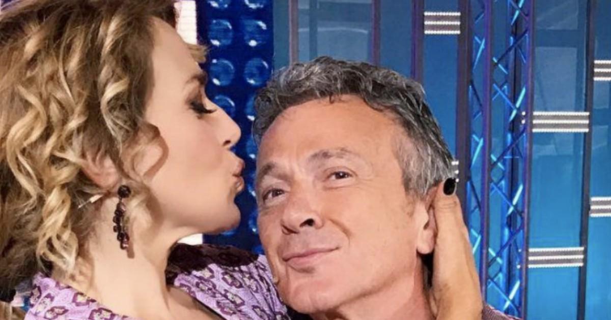 Pupo chiede scusa a Barbara D'Urso e smentisce il loro flirt del passato e la canzone che evoca il ricordo di lei