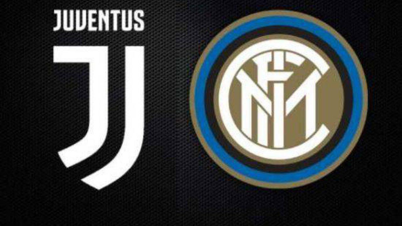 Juventus – Inter come e dove vedere Streaming Gratis Diretta Live TV No Rojadirecta