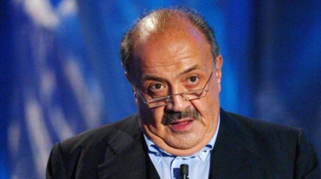 Maurizio Costanzo, lo stato sa gestire bene l'emergenza del Coronavirus?