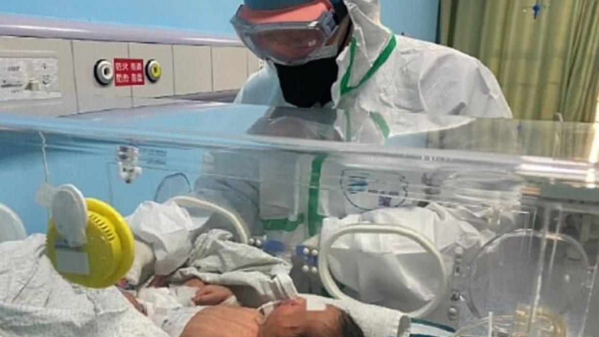 Coronavirus, morto un bimbo: non aveva nemmeno 1 anno