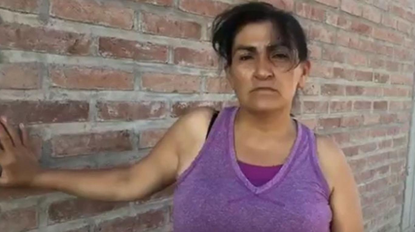 """""""Mio figlio tossico mi ha tolto i vestiti e violentata. Poi mi ha chiesto che si mangia"""""""