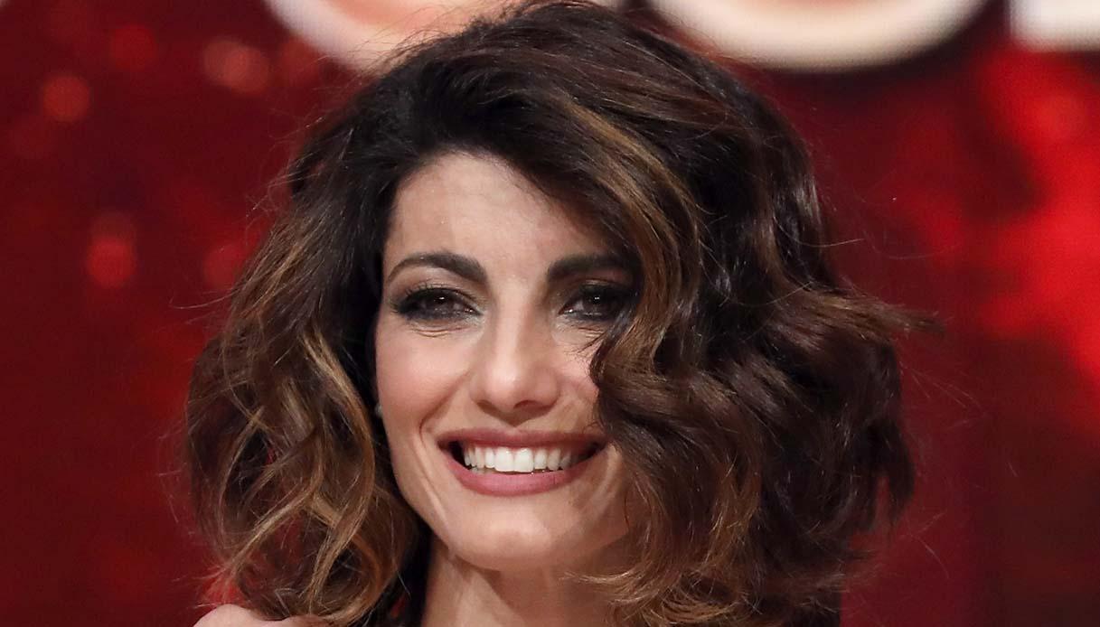 Samanta Togni di stop alla Carlucci e poi si sposa con Mario Russo