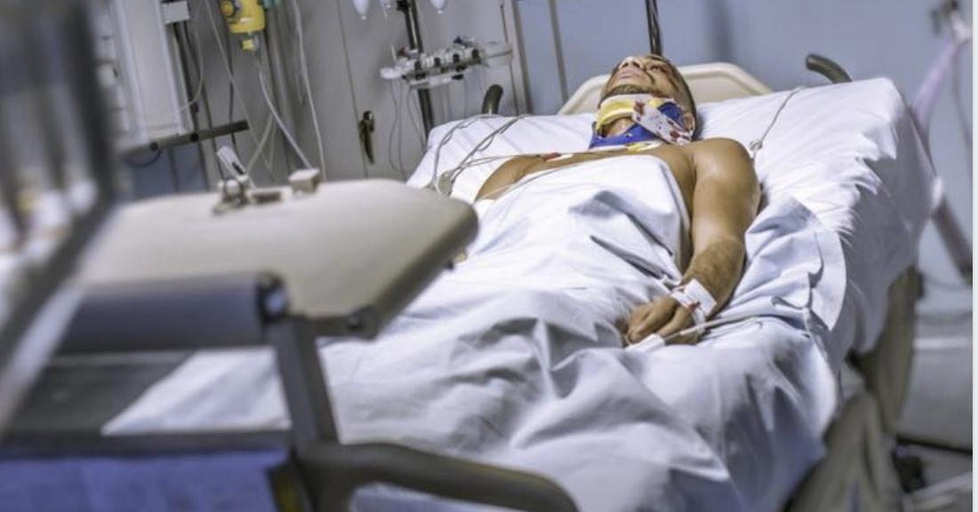 Coronavirus: le condizioni di Mattia, il 18enne ricoverato i