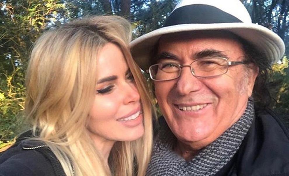 Albano Carrisi e Loredana Lecciso, la loro casa è tappa fissa per tutti