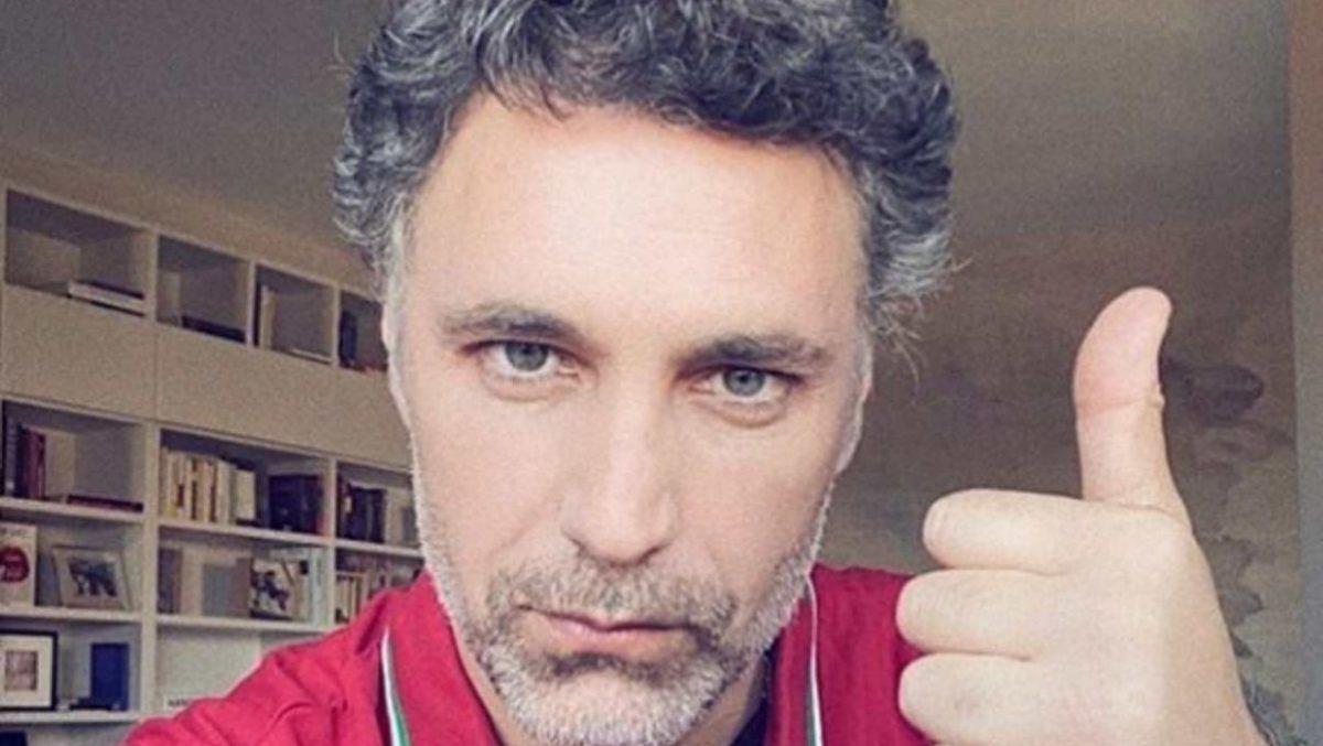 Raoul Bova preoccupa i suoi fan: finalmente l'attore rompe il silenzio