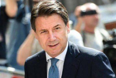 Giuseppe Conte e Olivia Paladino, chi è la fidanzata del Premier?