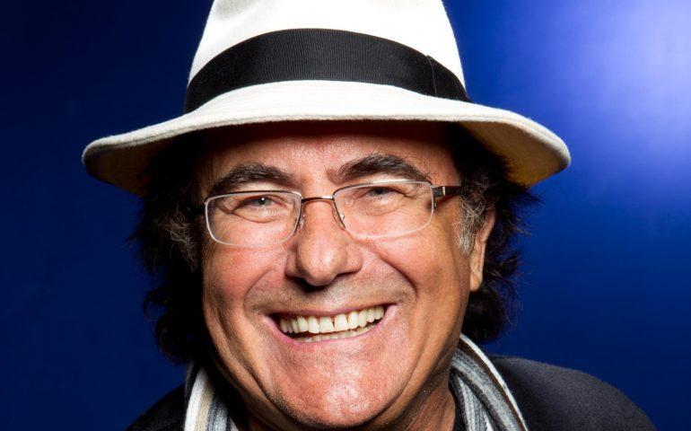 Albano Carrisi spegne 77 candeline: gli auguri di Romina Power e Loredana Lecciso
