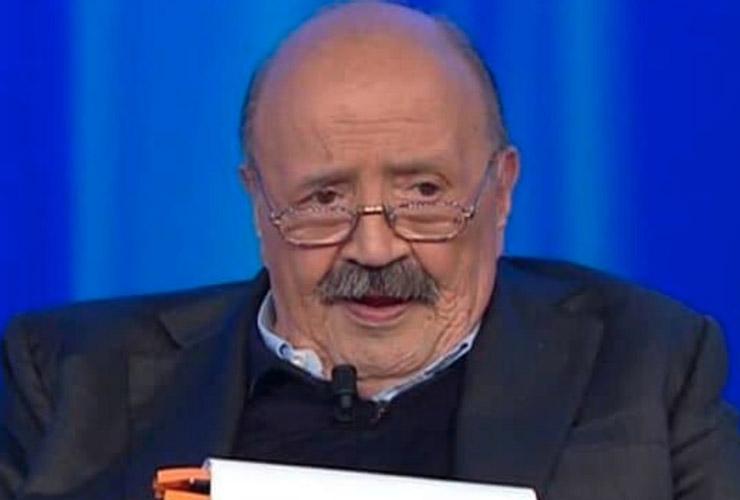 Maurizio Costanzo il 25 maggio torna S'è fatta notte e poi L'intervista