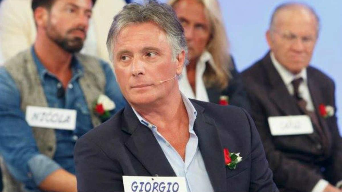 Giorgio Manetti si scaglia su Gemma Galgani: 'Sta prendendo in giro tutti'