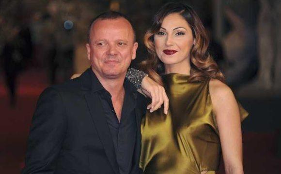 Gigi D'Alessio e Anna Tatangelo: la verità sul perché si sono lasciati
