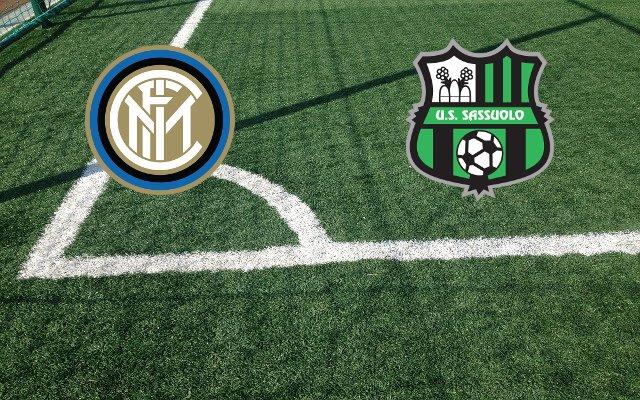 Video Highlights Inter – Sassuolo 3-3: Gol e sintesi