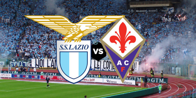 Streaming Hesgoal Lazio – Fiorentina come vedere diretta Live Tv Gratis No Rojadirecta Serie A