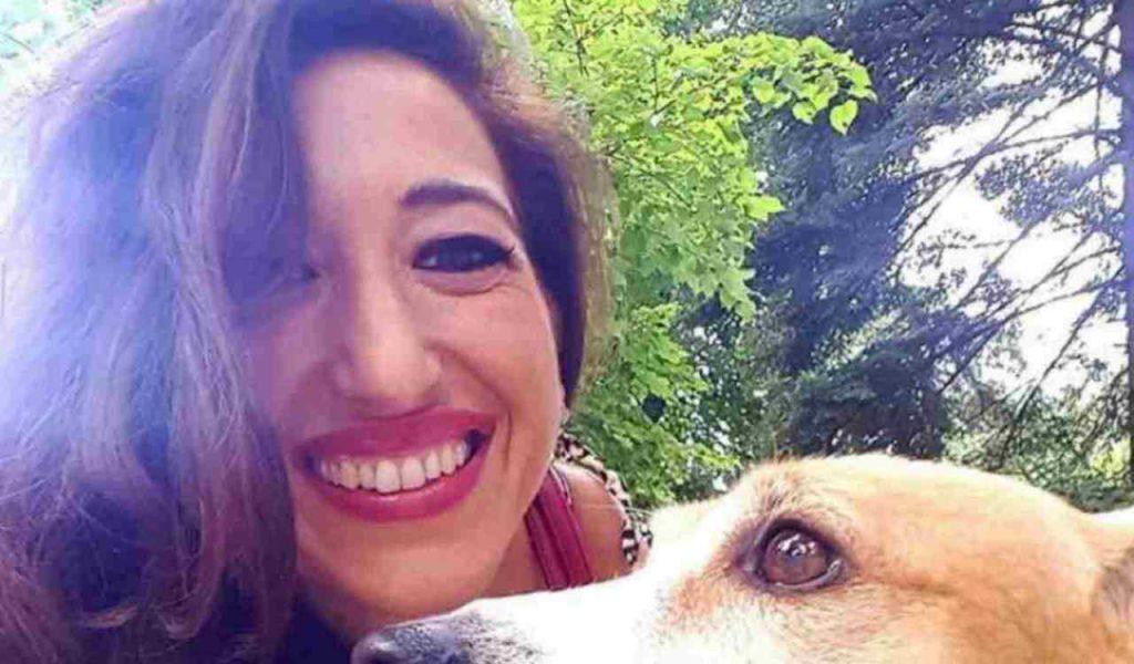 Adriana Riccio fidanzata Flavio Insinna, dove si sono conosc