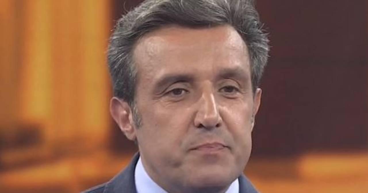 Adriana Riccio fidanzata Flavio Insinna, dove si sono conosciuti?