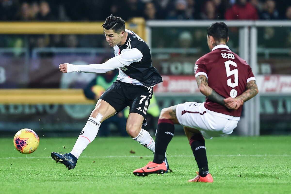 Juventus Torino Come Vedere Diretta Live Tv Streaming Gratis No Rojadirecta Sky O Dazn Serie A Aciclico Com