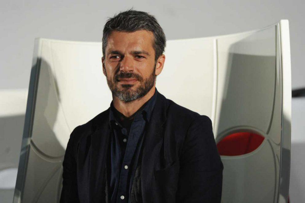Luca Argentero, pronto a ricominciare le riprese di Doc