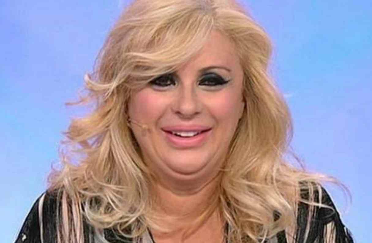 Tina Cipollari prepara le nozze con Vincenzo