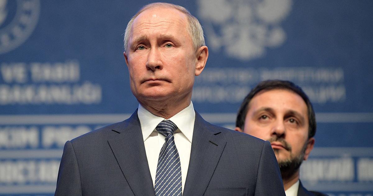 Vladimir Putin annuncia il vaccino per il Coronavirus