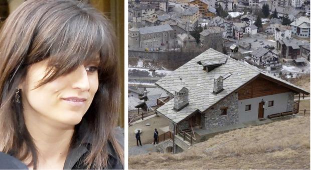 Anna Maria Franzoni , la villetta di Cogne sarà pignorata: arriva la stoccata del Tribunale