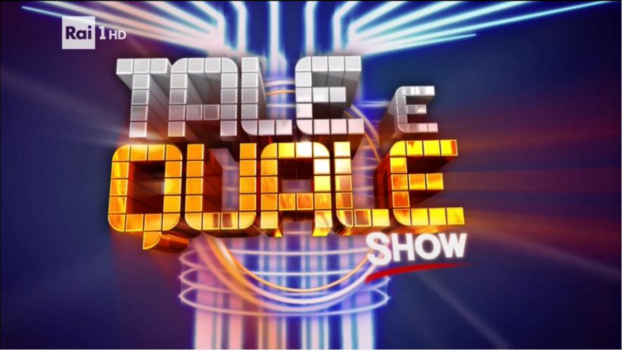 Tale e Quale Show, Carlo Conti annuncia il ritorno su Raiuno, da venerdì 18 Settembre