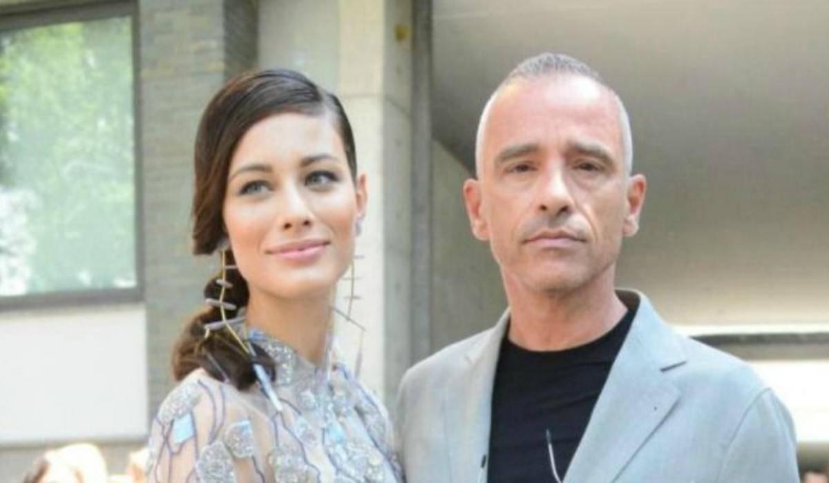 Marica Pellegrinelli ama ancora Eros Ramazzotti ma chiude il capitolo