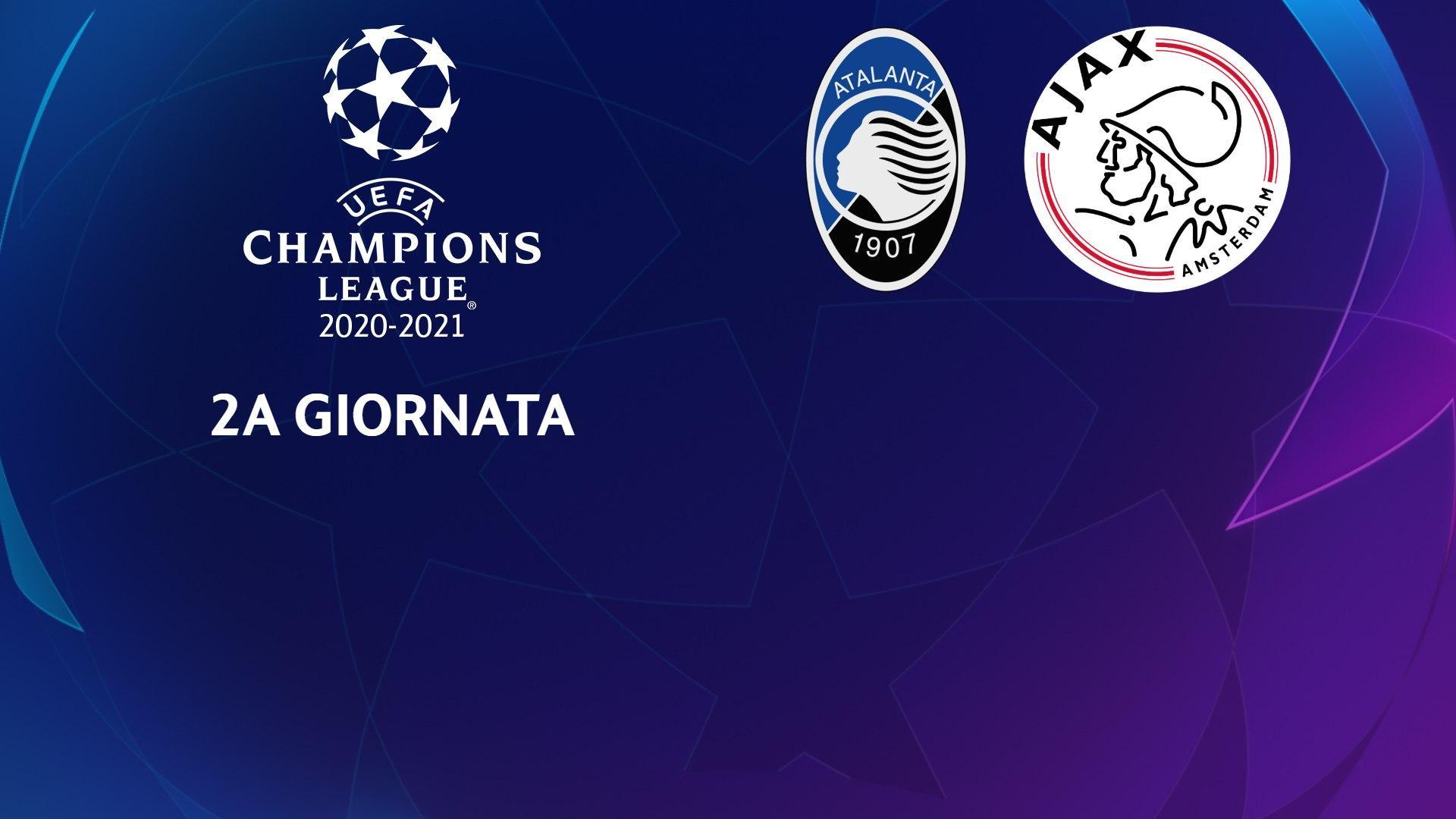 Streaming Web Atalanta  – Ajax  come vedere Gratis Diretta Live Tv Serie A No Rojadirecta