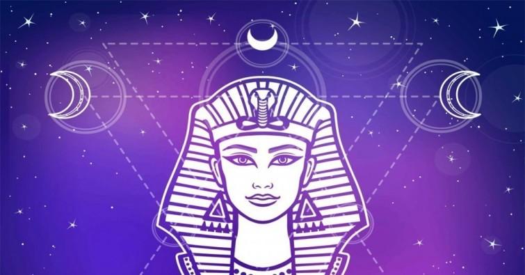 Oroscopo egiziano: scopri come Dio ti protegge e vedi cosa ha in serbo per te