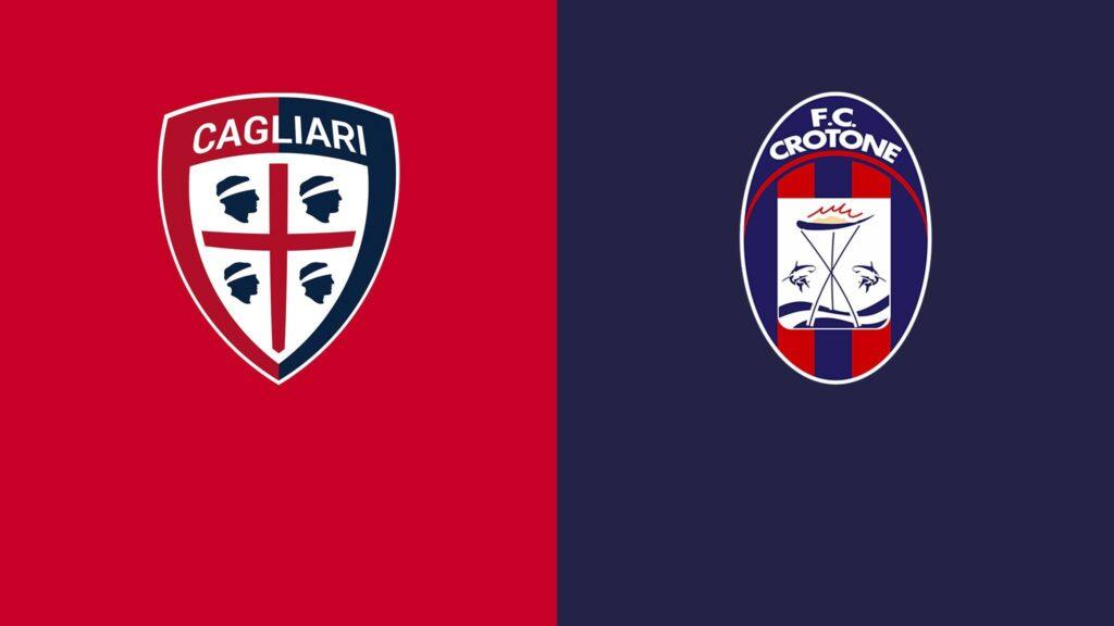 Streaming Serie A Cagliari – Crotone Diretta Live Tv Come vedere Gratis No Rojadirecta Sky o Dzan