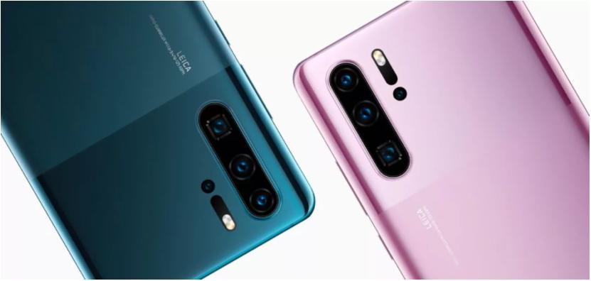 Differenze tra Huawei P30 Pro del 2019 e Huawei P30 Pro New Edition lanciato pochi mesi fa