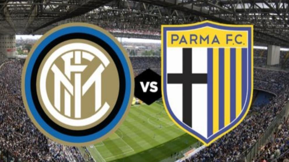 Inter – Parma dove vedere diretta live Tv Streaming Gratis No Rojadirecta Sky o Dzan?