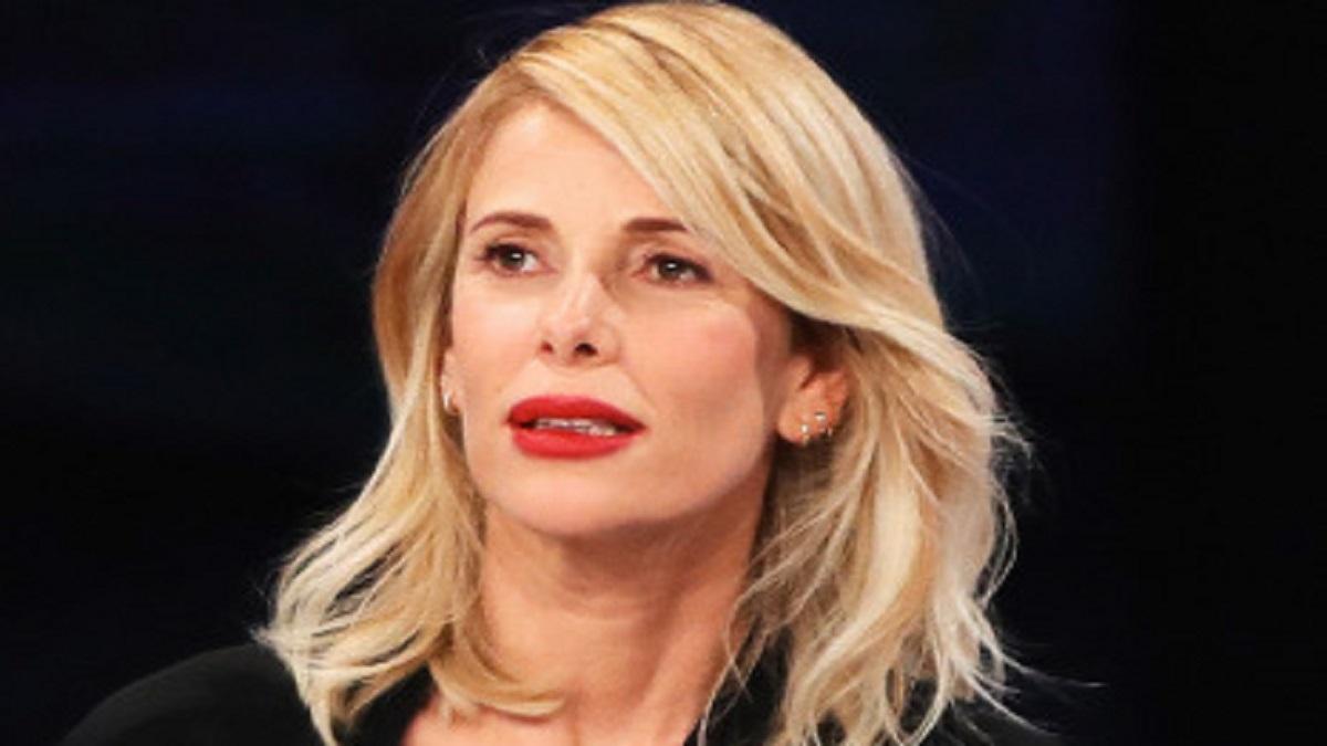 """Alessia Marcuzzi momento difficile per la conduttrice, la confessione """"Non è stato facile…"""""""
