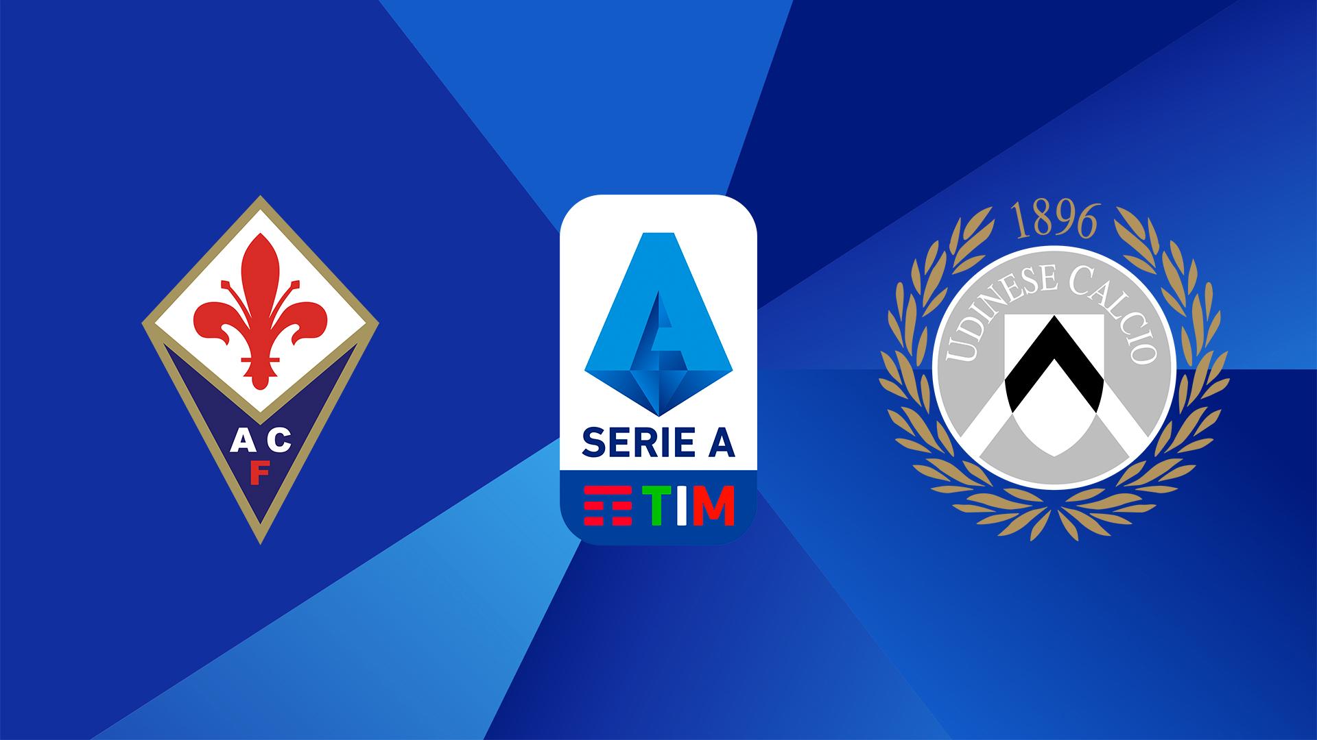Streaming Online Fiorentina – Udinese Diretta Live Tv Come vedere Gratis No Rojadirecta Sky o Dzan