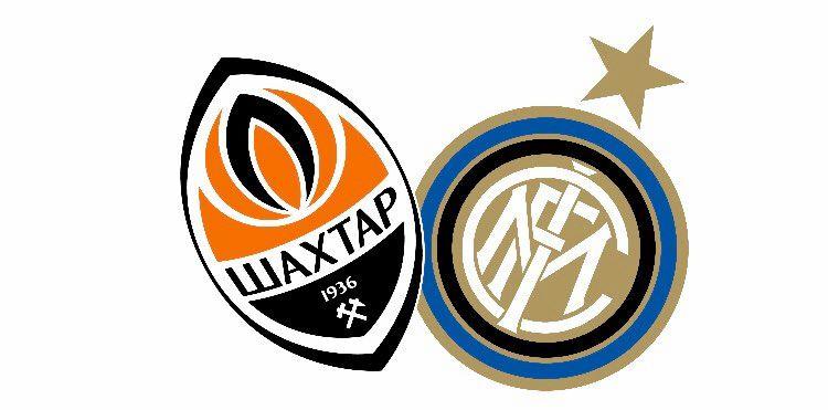 Streaming Online Shakhtar –  Inter come vedere Gratis Diretta Live Tv No Rojadirecta Sky o Dzan