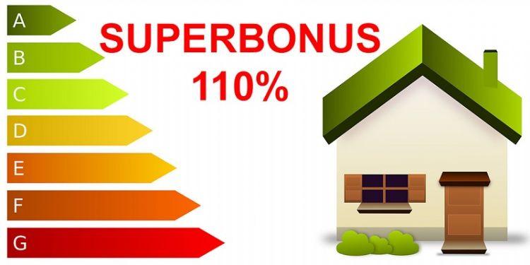 Super bonus casa al 110%, cosa devi sapere
