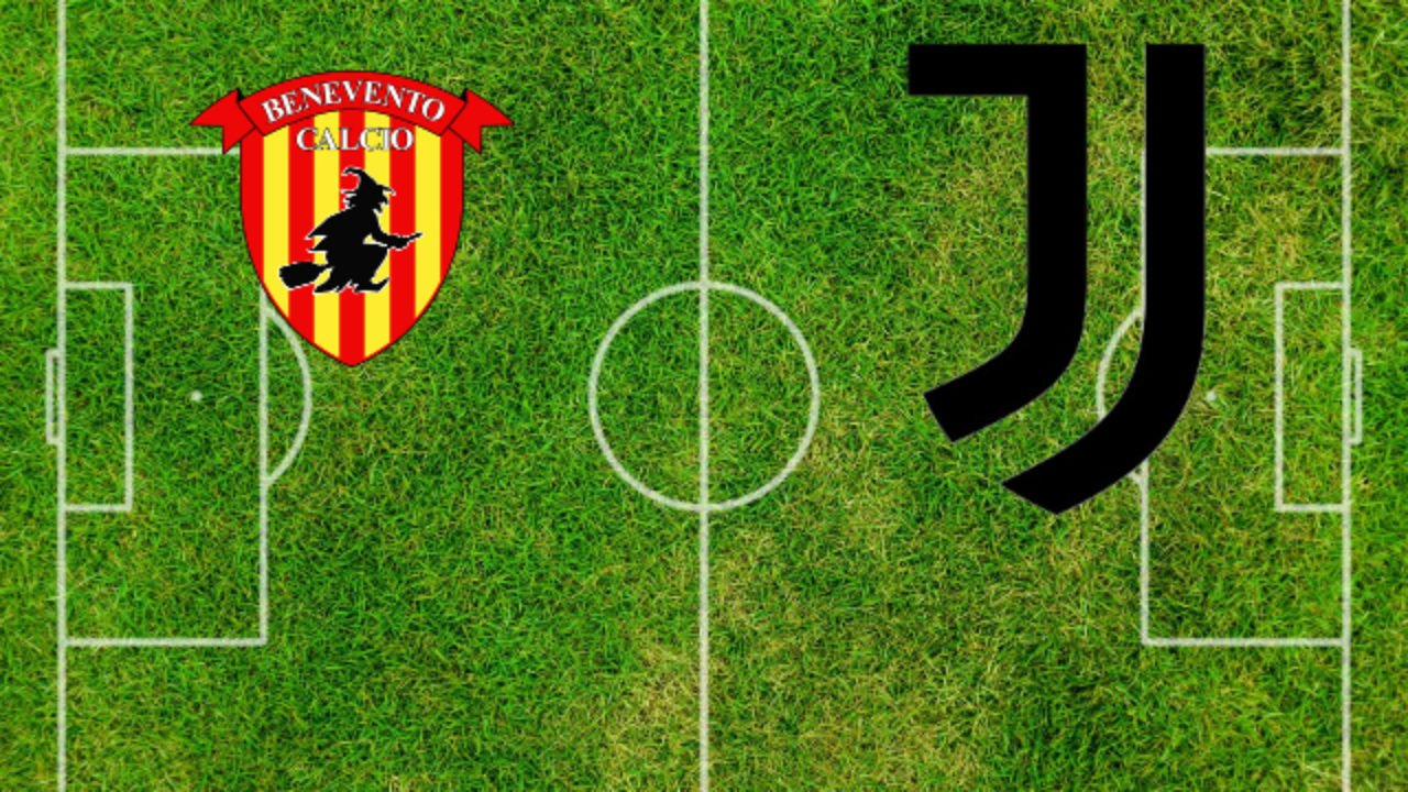 Streaming Gratis Benevento – Juventus, diretta live tv Sky o Dzan: dove e come vedere No Rojadirecta