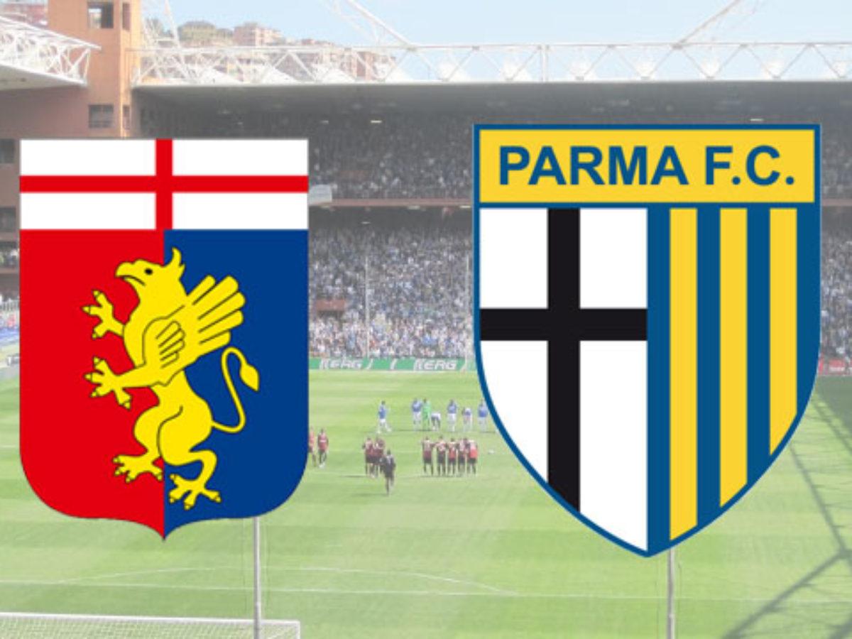 Streaming Gratis Genoa – Parma diretta live tv Sky o Dzan: dove e come vedere