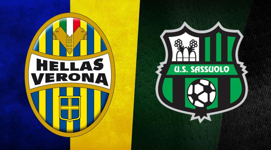 Streaming Hesgoal Verona – Sassuolo Gratis dove vedere Diretta Live Tv No Rojadirecta