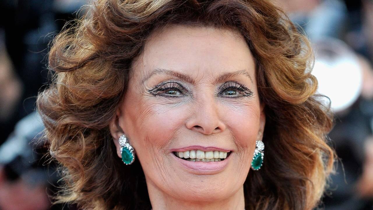 """Sophia Loren """"La vita davanti a sè"""" per il suo ritorno già si parla di Oscar"""