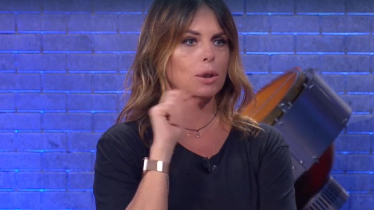 Paola Perego, dopo il contagio torna in TV
