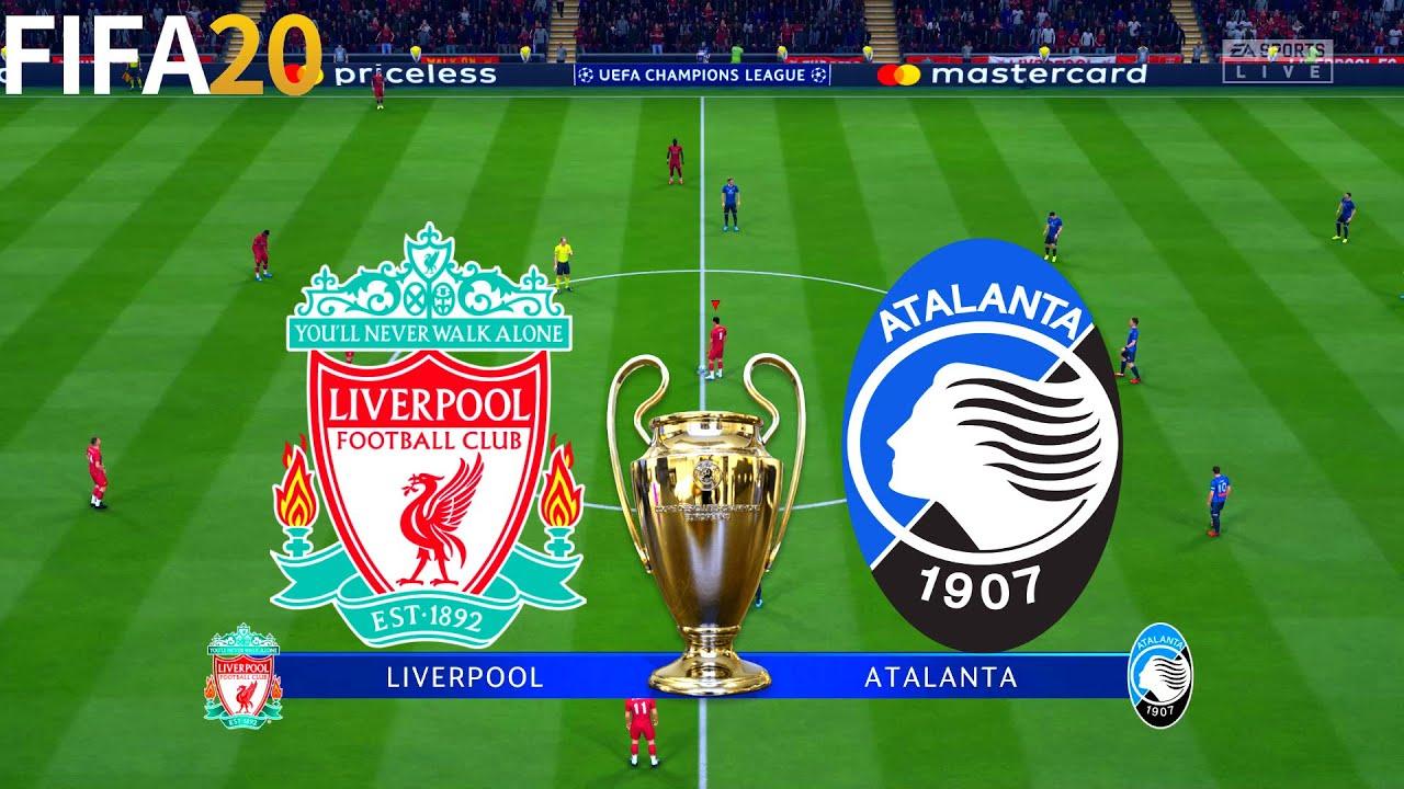 Streaming Online Liverpool  – Atalanta dove vedere Gratis Diretta Live Tv No Rojadirecta ore 21:00