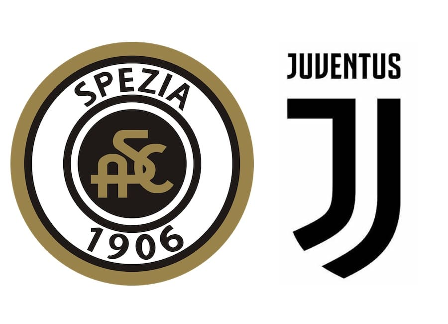 Serie A online Spezia – Juventus dove vedere diretta live Streaming Gratis No Rojadirecta