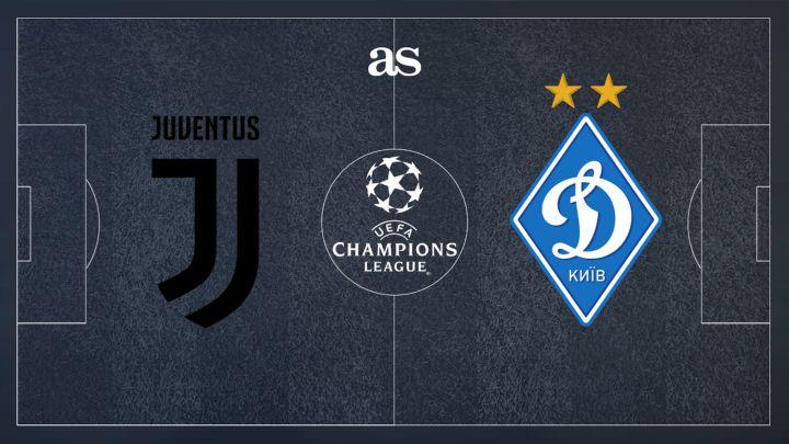 Streaming online Juventus -Dinamo Kiev diretta live tv Gratis Sky o Dzan: dove e come vedere
