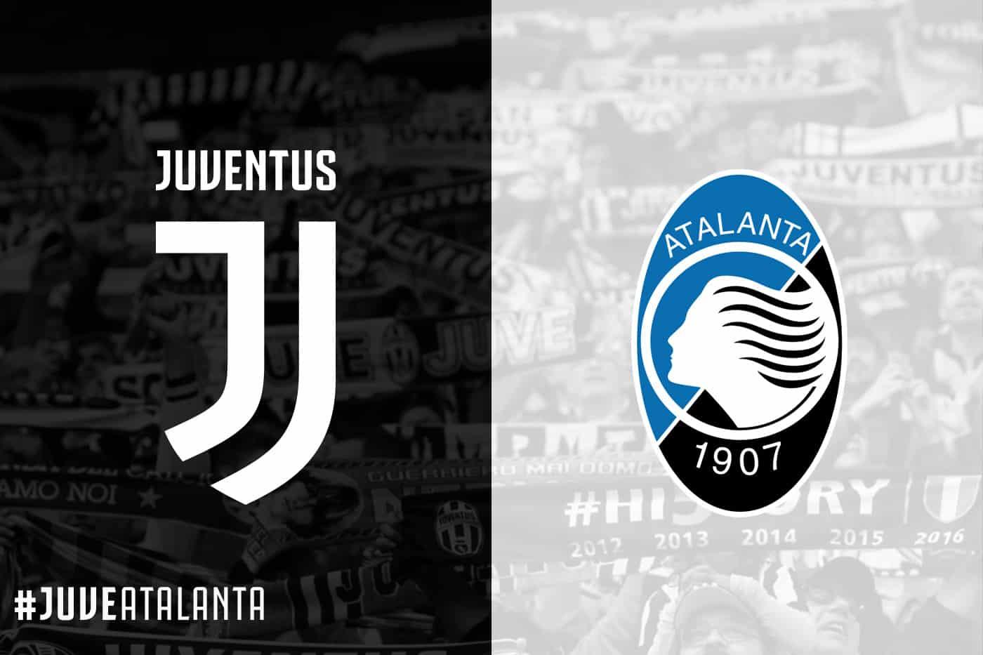 Dove vedere Juventus – Atalanta streaming gratis alle ore 18:30 segui il match