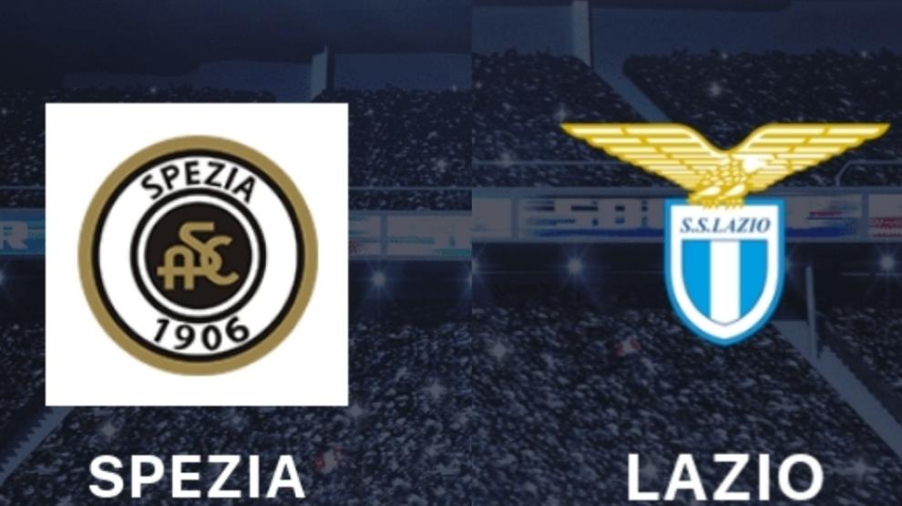 Streaming Online Spezia – Lazio dove vedere diretta live tv Gratis Sky o Dzan?