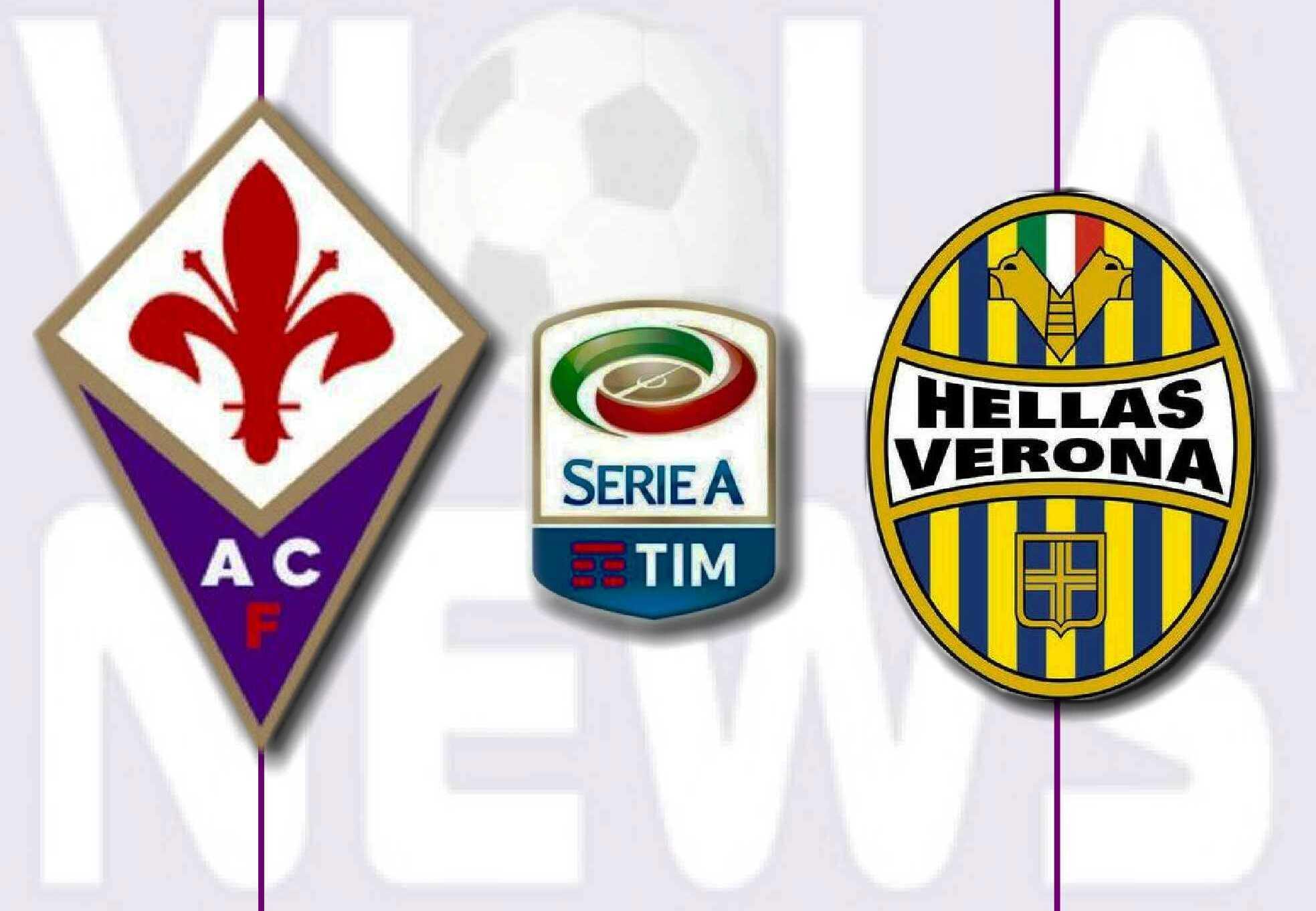Streaming Web Fiorentina – Verona dove vedere gratis diretta live tv No Rojadirecta