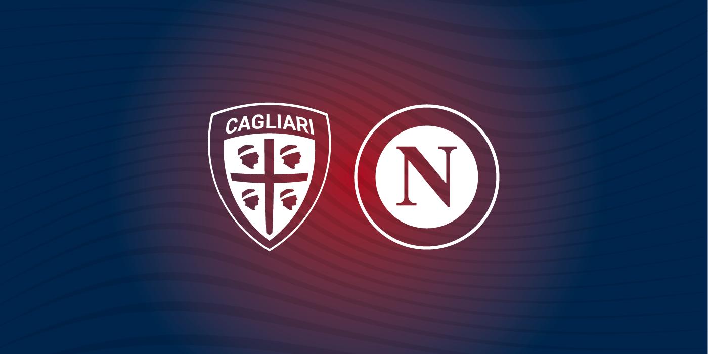 Cagliari – Napoli Streaming Gratis dove vedere Diretta Live Tv No Rojadirecta