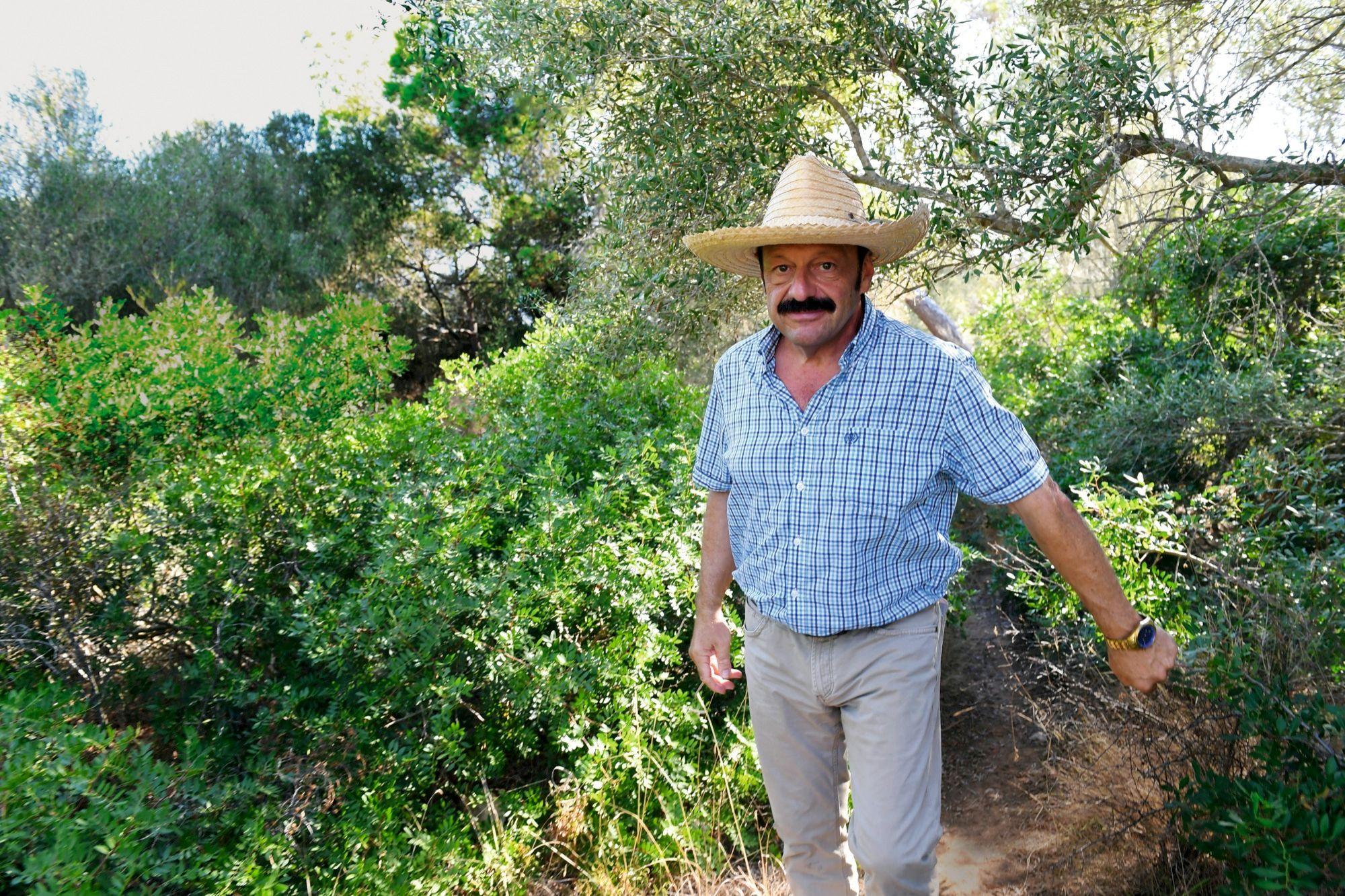Phillip Witcomb è davvero il figlio segreto di Pablo Escobar?